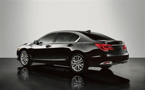 2014 acura rl iii pictures information and specs auto