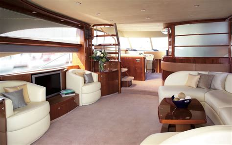 Modern Yacht Interior Design Ideas Modern Yacht Interior Design Ideas 13462