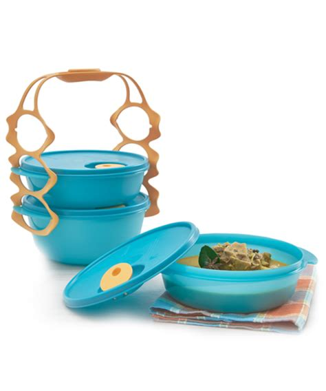 Tupperware Carry All Bowl jual tupperware carry all bowl