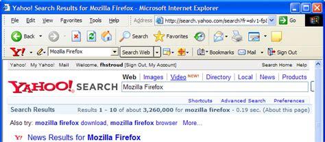 yahoo toolbar yahoo toolbar gets hot security features
