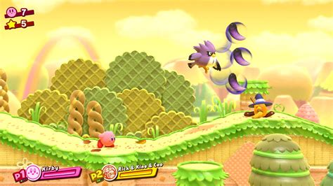 Switch Kirby Allies Us Kirby Allies Switch Review