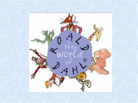 roald dahl biography ks2 ppt twisted fairytales roald dahl by ah705 teaching