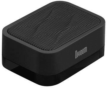 Divoom Ifit 1 Black divoom ifit 1 portable speaker black price review and