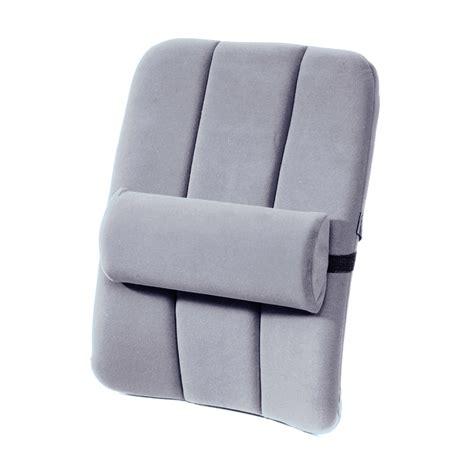 cuscino lombare per auto supporti lombari e cuscini ortopedici per auto pilates pro
