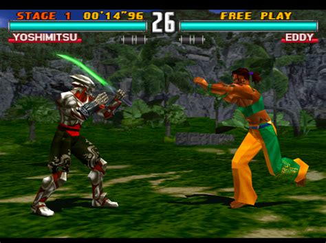 tekken 3 game for pc free download in full version tekken 3 download games tekken 3 pc game with out cd