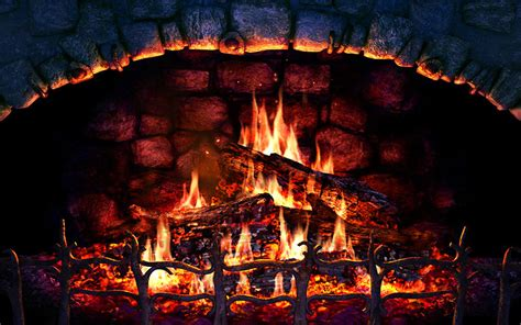Fireplace 3d Screensaver by Screenshots For Fireplace 3d Screensaver 1