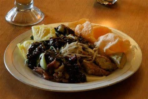 makanan tradisional sehat  bergizi republika