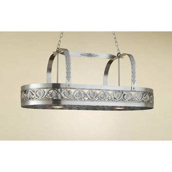 hi lite manufacturing h 83y d sandra lee 21 quot tall pot rack best lighted pot rack products on wanelo
