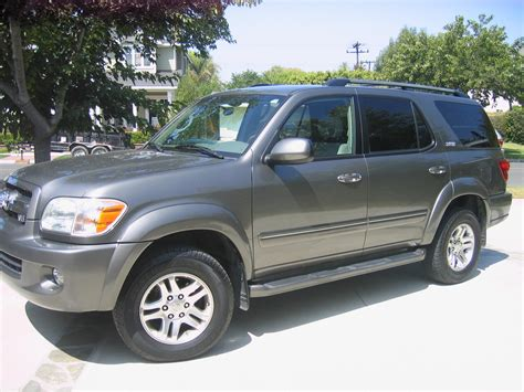 how to learn about cars 2005 toyota sequoia engine control 2005 toyota sequoia pictures cargurus