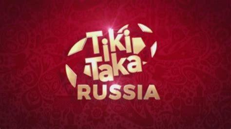 tiki taka russia puntata speciale 13 giugno