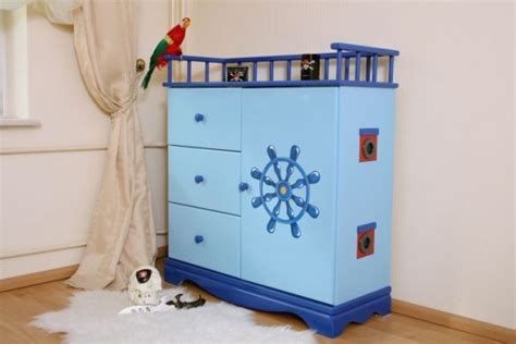 Commode Pirate by Commode Enfant Pirate Bleue Xl