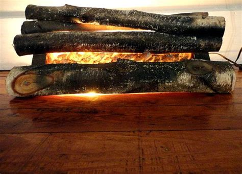 fake fireplace logs with lights vintage fireplace logs fire place insert faux fake fire