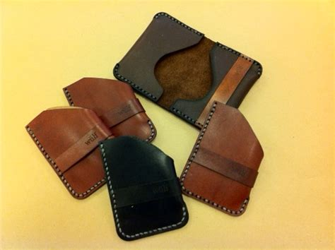 Leather Handcraft - leather craft much