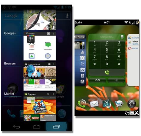 android multitasking ios 7 s multitasking borrows from its predecessors isource