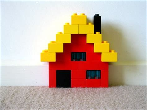 Small Easy To Build House Plans by Duplo Houses Lego Duplo Ideas