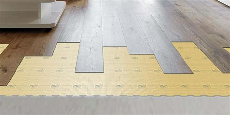 do you need underlay for your flooring vinyl laminate