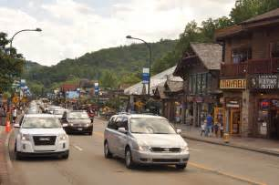 National Car Rental Downtown The Top 6 Free Things To Do In Gatlinburg Tn