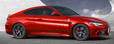 2018 alfa romeo giulia coupe 2018 alfa romeo giulia coupe styling specs and release