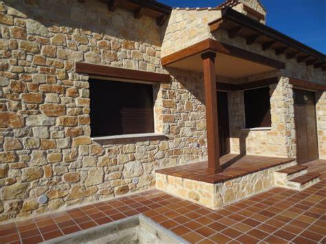 construccion casas de piedra consideraciones en la construccion de casas de piedra