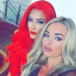 mandy rose instagram hotness 27 gotceleb