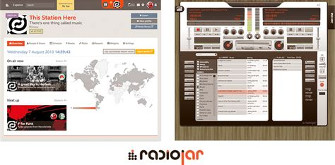 template joomla radio station free radiowave joomlaworks