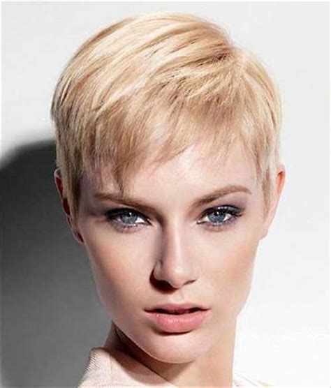 15 cute short hairstyles for thin hair short hairstyles