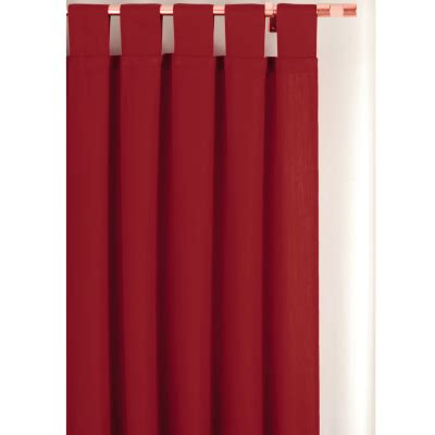 tab top red curtains cashback tab top curtains red 9 x 9in by asda 505141381248