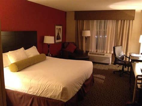 winstar hotel rooms king room picture of winstar world casino hotel thackerville tripadvisor