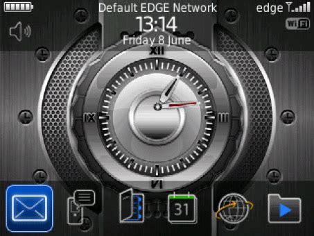 themes clock blackberry clock blackberry themes free download blackberry apps