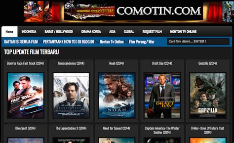 film it sub indo streaming website streaming film gratis subtitle bahasa indonesia