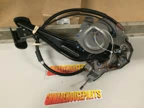 2001 2006 silverado sierra 2500 3500hd parking brake pedal