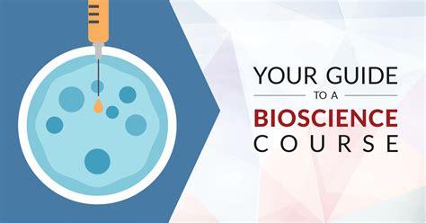 bioscience degree courses  malaysia eduadvisor