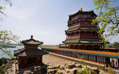 A Palace In Peking summer place places to visit in beijing china