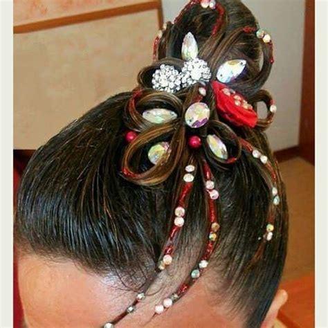 hair danze standard 1000 ideas about ballroom hair on pinterest ballroom