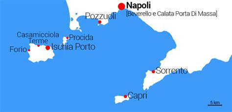 porto di napoli per ischia orari traghetti aliscafi ischia porto porto di ischia