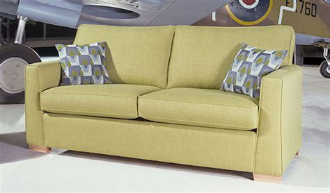 Alston Sofa Bed by Alstons Hawk Luxury Sofa Bed Buy At Sofabed Gallery Uk