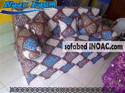 Sofabed Inoac Kombinasi spesialis sofabed inoac