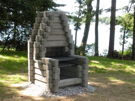 1000 images about precast outdoor fireplaces on