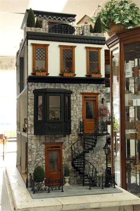 awesome doll houses 10 dreamy doll houses tinyme blog