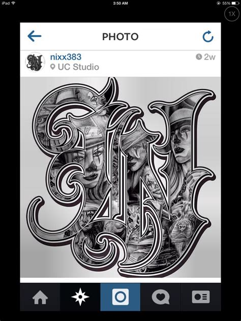 lowrider tattoo designs chicano a collection of ideas to try about