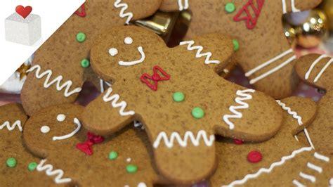 imagenes de navidad galletas de jengibre c 243 mo hacer galletas de jengibre navide 241 as gingerbread man