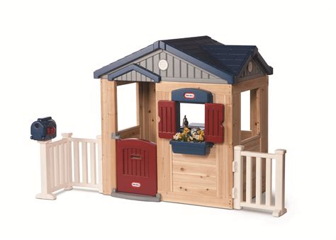 little tikes play house tikes cottage crafts