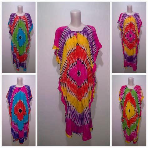 Daster Rempel Jumbo baju batik modern pekalongan daster oblong rempel motif