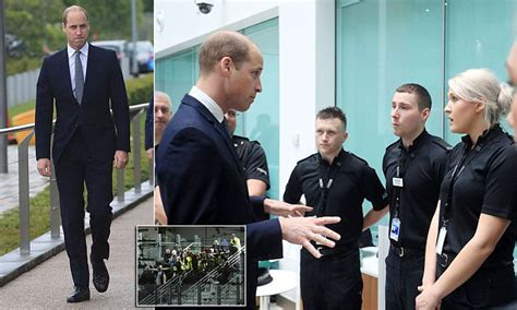 prince william doodle daily mail prince william arrives in manchester to meet