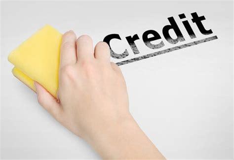 how to build good credit and clean up bad credit clean up your credit 5 tips to get started the consumer