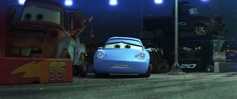 cars 3 sally image sally 2 png world of cars wiki fandom powered