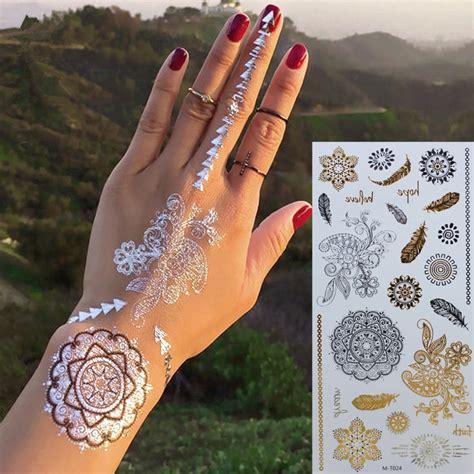 easy white henna designs    occasion