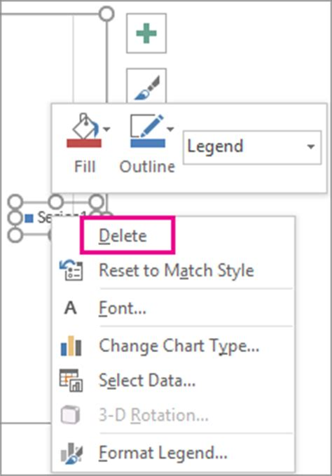 format excel legend add and format a chart legend office support