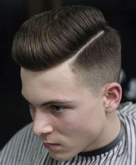 pompadour haircut boys 1000 ideas about pompadour hairstyle on pinterest