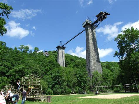 Balancoire Pont De La Souleuvre by Top 10 Des Sauts 224 L 233 Lastique Depuis Des Viaducs En
